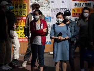Φωτογραφία για Kορωνοϊός: Κινέζα είχε μολυνθεί από τον ιό αν και βρέθηκε αρνητική σε 8 τεστ
