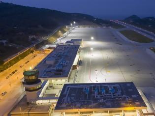 Φωτογραφία για Το αεροδρόμιο της Σκιάθου στη λίστα με τα πιο «Θεαματικά Αεροδρόμια» της Ευρώπης