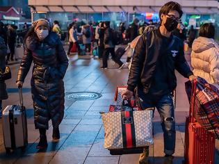 Φωτογραφία για Κορωνοϊός: «Ο πλανήτης δεν είναι έτοιμος για τον ιό» λέει αξιωματούχος του ΠΟΥ