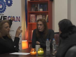 Φωτογραφία για Vice - Ρόδος: «Τρανσφοβία στην Eργασία»