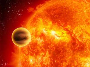 Φωτογραφία για NGTS-10b: Discovery of a Doomed Planet