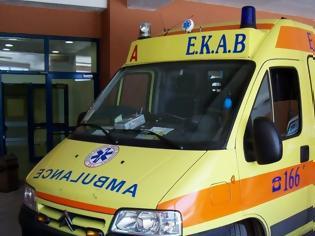 Φωτογραφία για Εργατικό δυστύχημα: Νεκρός 57χρονος από τραυματισμό σε μηχανή για σφολιάτες