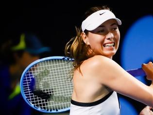 Φωτογραφία για Τένις: Αποχωρεί από την ενεργό δράση η Μαρία Σαράποβα