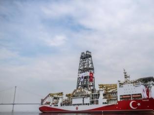 Φωτογραφία για Προκαλεί και πάλι ο Ντονμέζ: Το τρίτο γεωτρύπανο φθάνει στην Τουρκία, θα σταλεί αρχικά στη Μαύρη Θάλασσα
