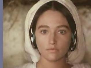 Φωτογραφία για Πώς είναι ΣΗΜΕΡΑ η ηθοποιός που υποδύθηκε την Παναγία στο Ιησούς από τη Ναζαρέτ;