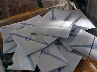 Φωτογραφία για Αλλάζει τις εκλογικές ισορροπίες η υπόθεση Μπαλτάκου σύμφωνα με δημοσκόπηση