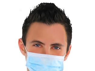 Φωτογραφία για Οι υγιείς ΔΕΝ πρέπει να φορούν μάσκα. Ποιοι φορούν χειρουργική μάσκα;