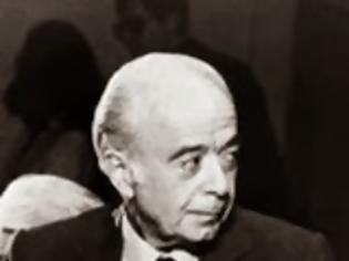 Φωτογραφία για ΑΝΤΩΝΗΣ ΣΑΜΑΡΑΚΗΣ (1919-2003)