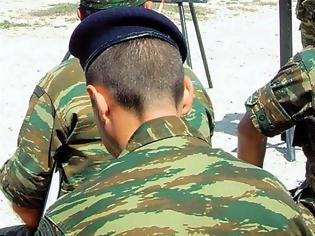 Φωτογραφία για Επαναξιολόγηση Χρόνου Διοικήσεως ή Ειδικής Υπηρεσίας Αξιωματικών-Υπαξιωματικών (ΕΓΓΡΑΦΟ)