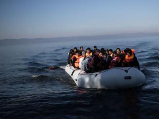 Φωτογραφία για Τουλάχιστον 148 μετανάστες και πρόσφυγες έφθασαν σε ελληνικά νησιά το τελευταίο 24ωρο