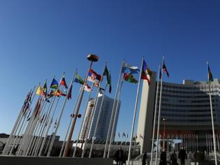 Φωτογραφία για Η ελληνική επιστολή στον ΟΗΕ που αποκρούει τις τουρκικές αξιώσεις - Ελληνοτουρκικά