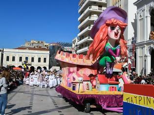 Φωτογραφία για Κορονοϊός: Ματαιώνονται όλα τα Καρναβάλια της Ελλάδας -Το ανακοίνωσε ο υπουργός Υγείας Β. Κικίλιας