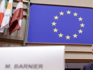 Φωτογραφία για Brexit: Η Ευρωπαϊκή Ένωση συνεχίζει να προετοιμάζεται για έξοδο της Βρετανίας χωρίς συμφωνία