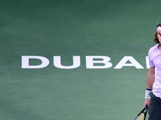 Φωτογραφία για Στρουφ - Τσιτσιπάς 1-2: Ανατροπή και ξανά ημιτελικός στο Ντουμπάι