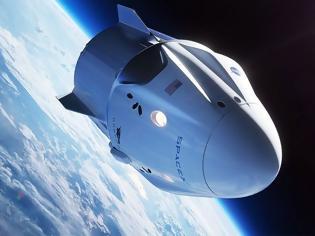Φωτογραφία για Η SpaceX θα στείλει 4 τουρίστες στο διάστημα το 2021