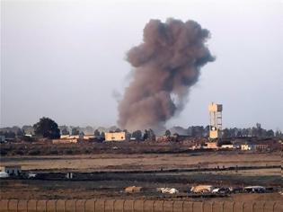 Φωτογραφία για Συρία: Οι ΗΠΑ απαιτούν να σταματήσει η «αποτροπιαστική» επίθεση από τη Δαμασκό και τη Μόσχα στην Ιντλίμπ
