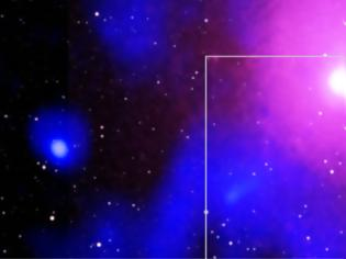 Φωτογραφία για Ανακαλύφθηκε η μεγαλύτερη έκρηξη στο σύμπαν - Προήλθε από μαύρη τρύπα μακρινού γαλαξία