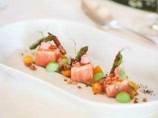 Φωτογραφία για Πόσο κοστίζει να επισκεφτείς 6 εστιατόρια με αστέρια Michelin σε 1 εβδομάδα;