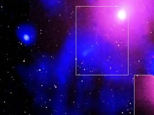 Φωτογραφία για Ανακαλύφθηκε η μεγαλύτερη έκρηξη στο σύμπαν