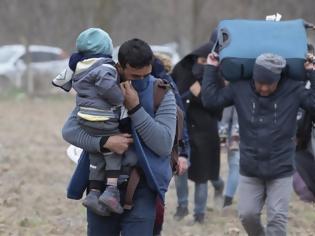 Φωτογραφία για Η ρήξη Ερντογάν - Πούτιν και ο εκβιασμός του «σουλτάνου» με τους πρόσφυγες