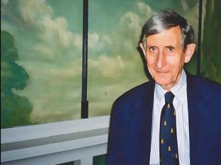 Φωτογραφία για Πέθανε ο Freeman John Dyson σε ηλικία 96 ετών