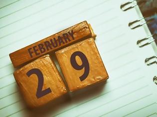 Φωτογραφία για 29 Φεβρουαρίου 2020: Τι είναι το δίσεκτο έτος - Γιατι θεωρείται γρουσούζικο
