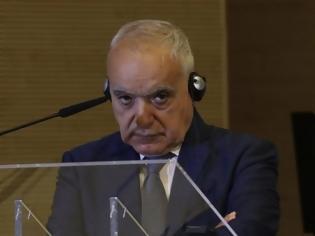 Φωτογραφία για Λιβύη: Παραιτήθηκε ο απεσταλμένος των Ηνωμένων Εθνών