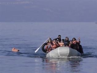 Φωτογραφία για Τουλάχιστον 519 μετανάστες έφτασαν στα νησιά του Αιγαίου το τελευταίο 24ωρο