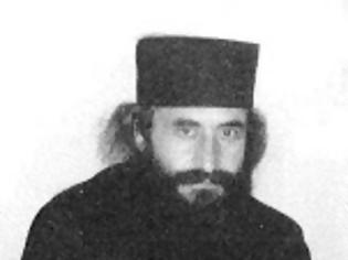 Φωτογραφία για 13261 - Μοναχός Αβιμέλεχ Παντοκρατορινός (1957 - 4 Μαρτίου 1997)