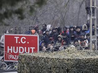 Φωτογραφία για Βερολίνο: O Ερντογάν χρησιμοποίησε πολιτικά τους μετανάστες