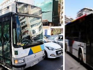Φωτογραφία για Δύο διαγωνισμοί από τον ΟΑΣΑ για 1.000 νέα λεωφορεία στην Αθήνα και 300 στη Θεσσαλονίκη