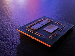Φωτογραφία για H  AMD κερδίζει την αγορά με τους Ryzen επεξεργαστές της