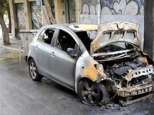 Φωτογραφία για Εμπρησμοί αυτοκινήτων σε Γλυφάδα, Ζωγράφου και Κερατσίνι