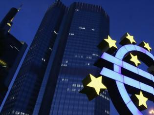 Φωτογραφία για Η Ευρωπαϊκή Κεντρική Τράπεζα επιβεβαίωσε κρούσμα σε εργαζόμενό της