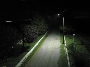 Φωτογραφία για Χωρίς δημόσιο φωτισμό στη λεωφόρο Ηρακλειδών