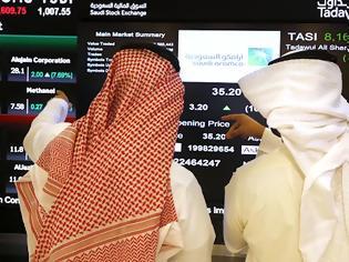 Φωτογραφία για Ο πόλεμος του πετρελαίου ξεκίνησε: ΗΠΑ και Σαουδική Αραβία μπορεί να χάσουν