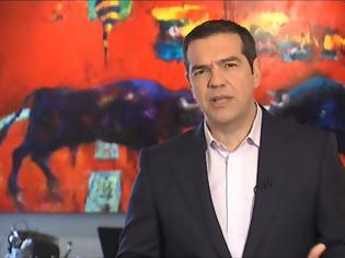 Φωτογραφία για Αλ. Τσίπρας: Η Ελλάδα να απαντήσει συντεταγμένα κι αποφασιστικά στο θράσος Ερντογάν