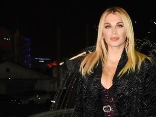 Φωτογραφία για Ζήνα Κουτσελίνη: Η Σπυροπούλου δεν κέρδισε τις εντυπώσεις στην πρεμιέρα του «Just the 2 of Us»
