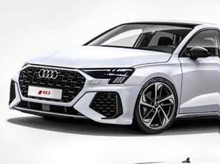 Φωτογραφία για Audi RS3