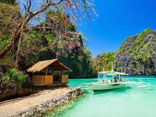 Φωτογραφία για Ξέρετε ποιο είναι το πιο όμορφο νησί του κόσμου; (Εικόνες)