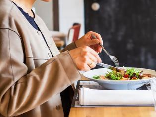 Φωτογραφία για Πόσες ασθένειες γλυτώνουν όσοι τρώνε μέρα παρά μέρα