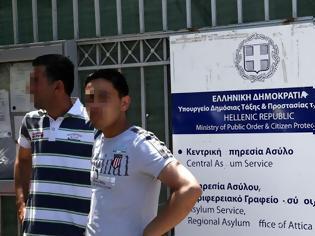 Φωτογραφία για Έκλεισαν όλες οι υπηρεσίες μετανάστευσης λόγω κορονοϊού...