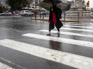 Φωτογραφία για Καιρός : Πέφτει από την Κυριακή η θερμοκρασία – Έρχονται βροχές και καταιγίδες