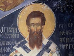 Φωτογραφία για 13319 - Ομιλία κατά την Κυριακή Β' Νηστειών της Αγίας Τεσσαρακοστής (Άγιος Γρηγόριος ο Παλαμάς)