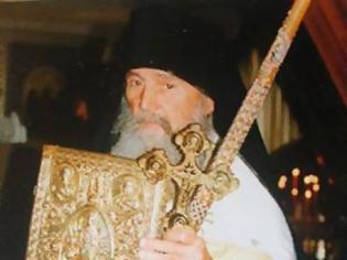 Φωτογραφία για Οσίου Γέροντος Εφραίμ Φιλοθεΐτου - Η δύναμις της πίστεως και της Προσευχής