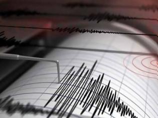 Φωτογραφία για Σεισμός στη Σύμη!
