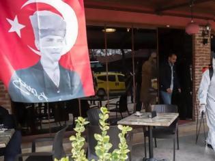 Φωτογραφία για 18 τα κρούσματα στην Τουρκία - Κλείνουν μπαρ και δημόσιες βιβλιοθήκες