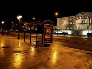 Φωτογραφία για Κορωνοϊός: Το σενάριο της απαγόρευσης κυκλοφορίας - Πότε και γιατί θα εφαρμοστεί
