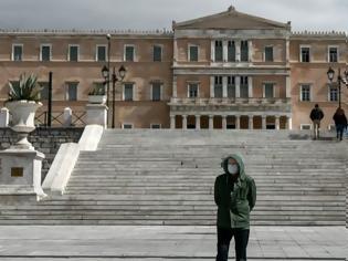 Φωτογραφία για Κορονοϊός: Στα 352 τα κρούσματα στην Ελλάδα - 21 τα νέα.