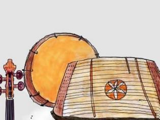 Φωτογραφία για Το Μουσικό Σχολείο Ρόδου «σκάρωσε» ένα παραδοσιακό τραγούδι για τον κορονοϊό (video)